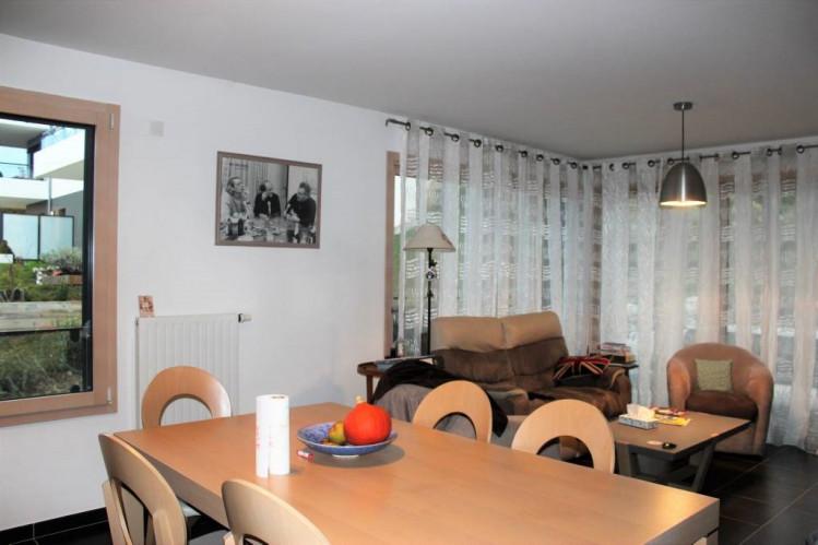 Appartement T3 à Evian-les-Bains