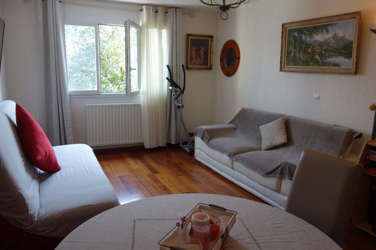 Appartement T3 Ambilly de 69m²