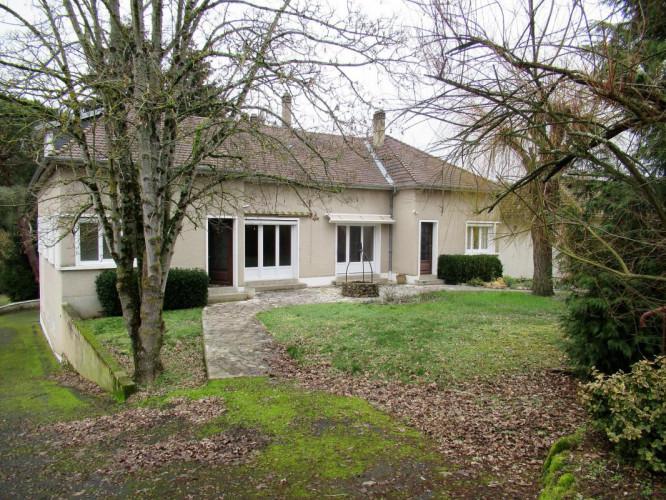 Superbe Maison jumelle de 118 m² chacune soit 236 m² +