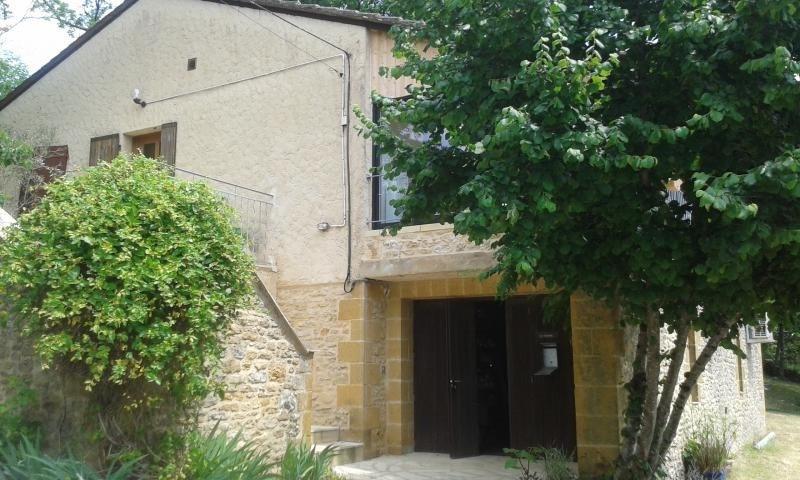 Maison T5 - Coux et Bigarroque 24220