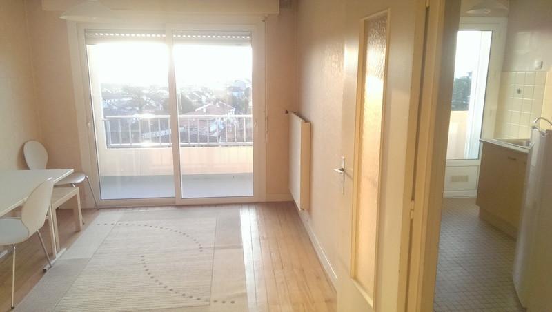Appartement T1 bis, parking, balcon, TARBES