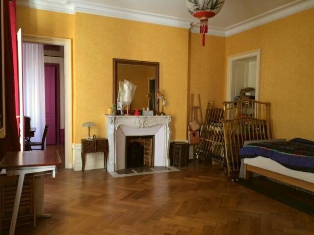 Appartement de caractère centre-ville Besançon