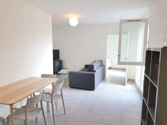 T2 meublé - Quartier Vernet