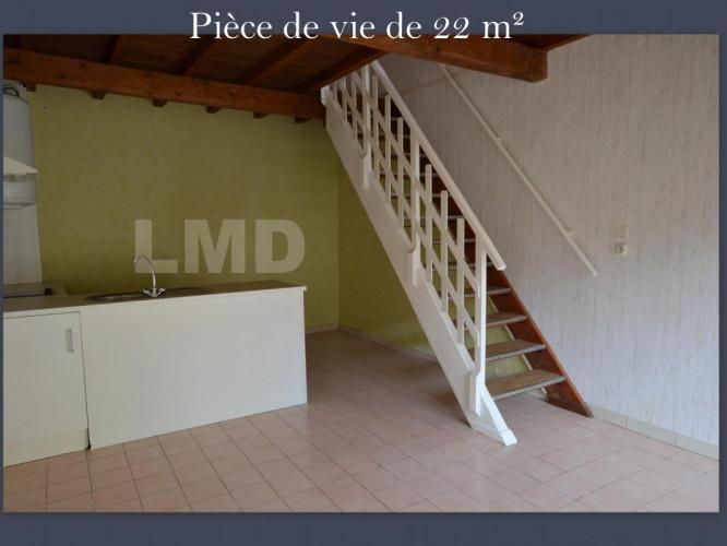 maison t2