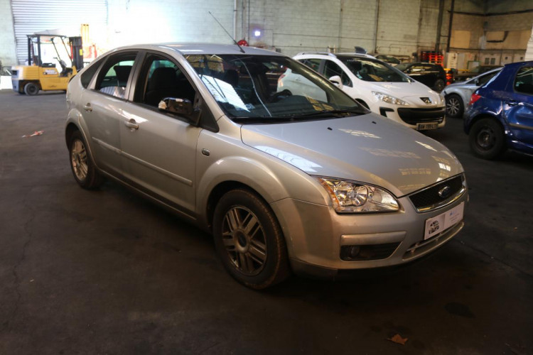 Ford Focus 1.6 Ti - VCT 115 Trend