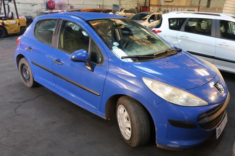 Peugeot 207 1.6 HDi 16v 90ch Urban