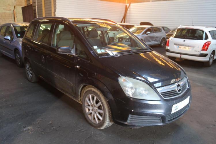 Opel Zafira 1.9 CDTI 120 ch FAP Cosmo