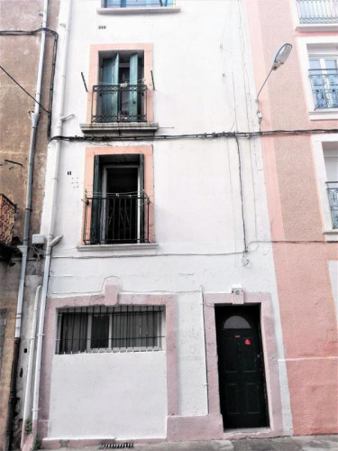 IMMEUBLE 150 M² 7 APPARTEMENTS BEZIERS