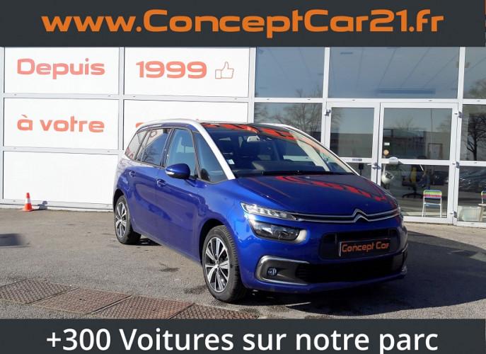 Citroën c4 spacetourer GRAND BLUEHDI 120CH FEEL S&S EAT6