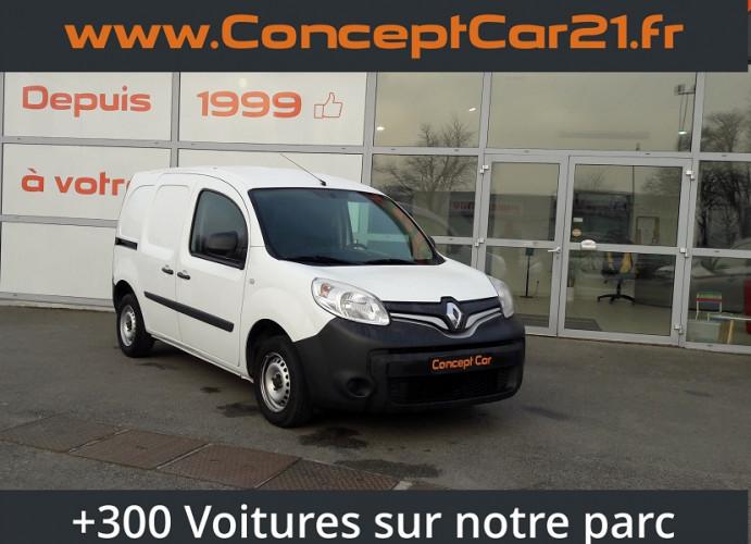 Renault Kangoo Express II 1.5 DCI 75