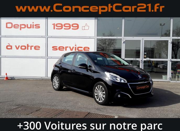 Peugeot 208 1.2 PURETECH 82CH ACTIVE 5P