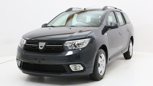 Dacia Logan MCV 0.9 TCe 90ch BVM/5 Laureate