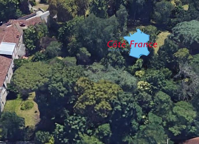 HAUTE GARONNE TOULOUSE LARDENNE Vaste demeure XIXe avec partie locative sur parc arboré entièrement clos