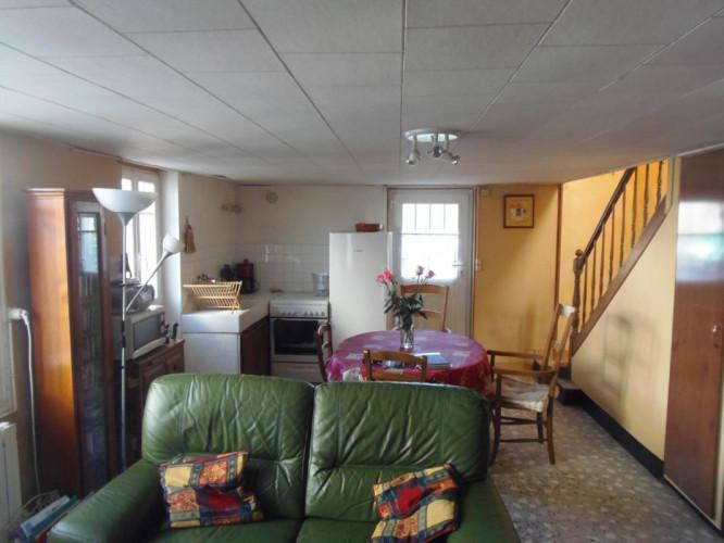 Maison 6 pièces / 130 m² / 157 000 EUR / SAINT-MICHEL