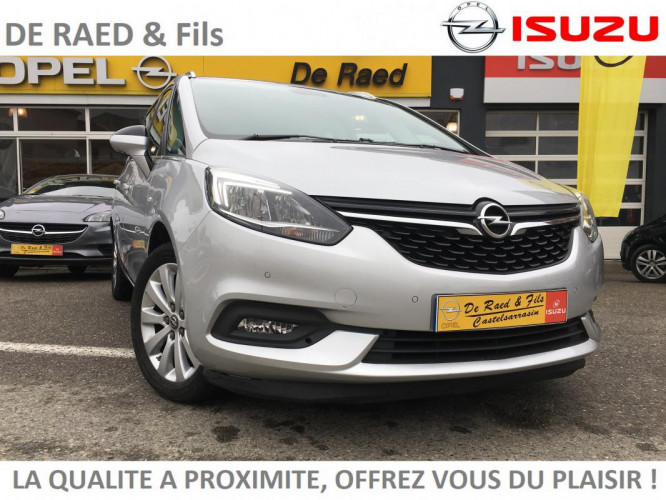 Opel Zafira Tourer 1.6 CDTI 136ch Innovation