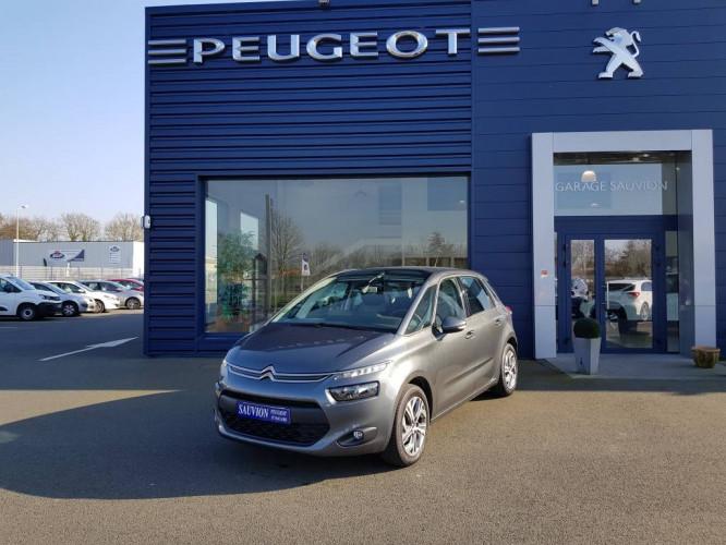 Citroën C4 Picasso (2) BlueHDi 100 S&S BVM Business