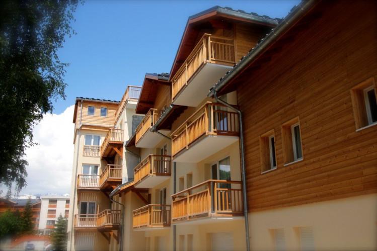 38 m² - LES 2 ALPES