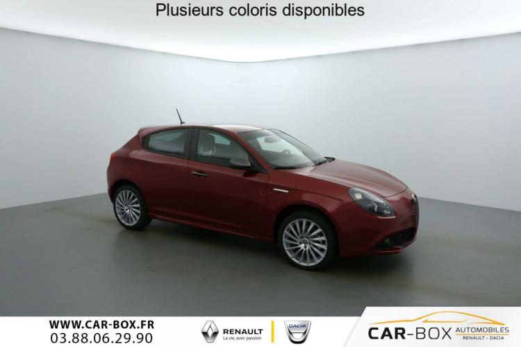 Alfa Romeo Giulietta Serie 2 0 JTDm 150 ch S