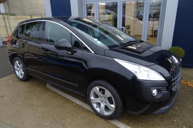 Peugeot 3008 ACTIVE 112 1l6 hdi