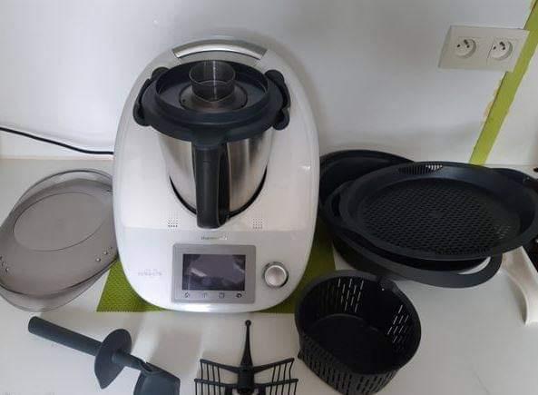 Robot Thermomix TM5