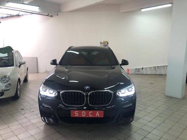 BMW X4 xDrive25d 231ch