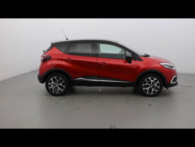 renault captur 1 3 tce 150ch intens edc pack city plus. Black Bedroom Furniture Sets. Home Design Ideas