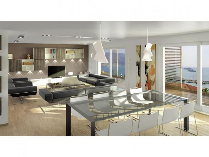 Appartement  4 Pièce(s) 165 m²  à vendre