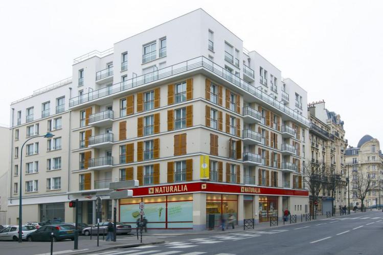 39 m² + Parking - CLICHY