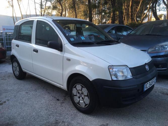 Fiat Panda 1.1 8V ECO Team