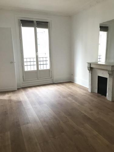 Appartement 3 pièces, environ 66 m², 3ème étage
