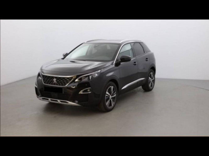 Peugeot 3008 1.5 BlueHDi 130ch Allure EAT8 suréquipé +Full leds