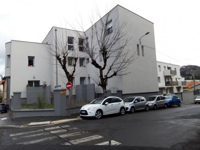 Appartement T1 à louer