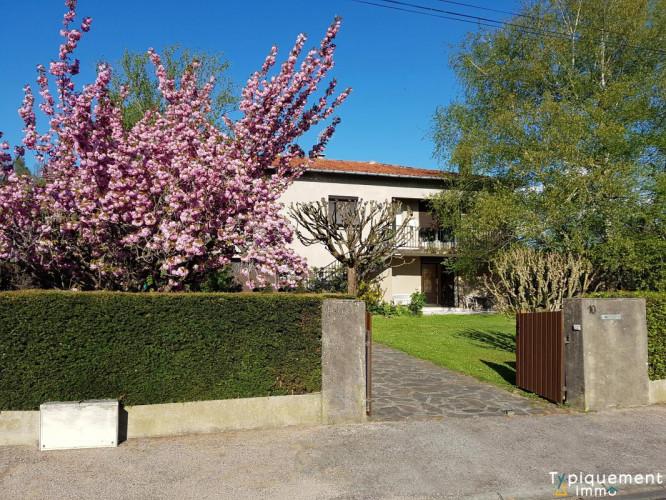 Maison Payrin-Augmontel / Mazamet /  Castres