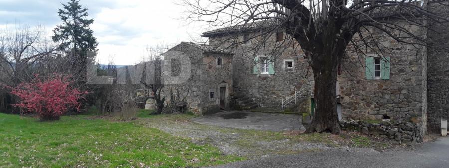 maison/villa 5 pièce(s) 85 m2