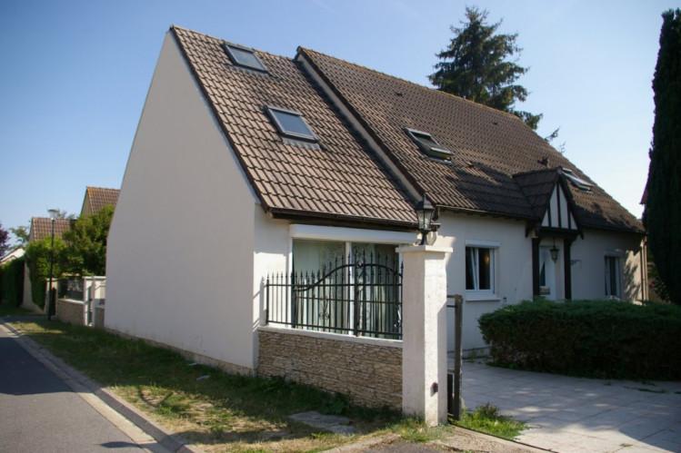 A vendre - maison - juilly