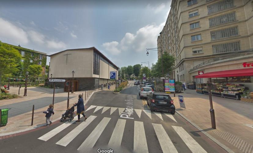 Parking (Neuilly-sur-Seine 92200 – Indigo Bagatelle – 187€ TTC