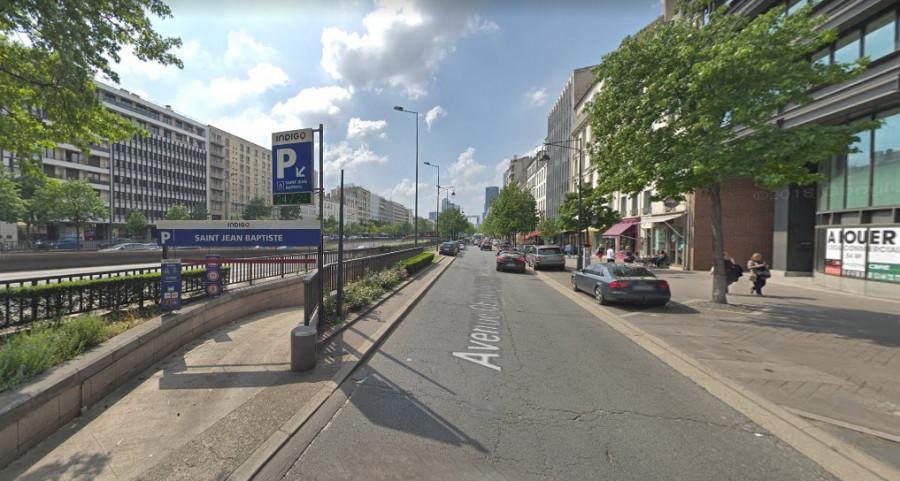 Parking Neuilly-sur-Seine 92200 – Indigo Saint Jean Baptiste – 197€ TTC