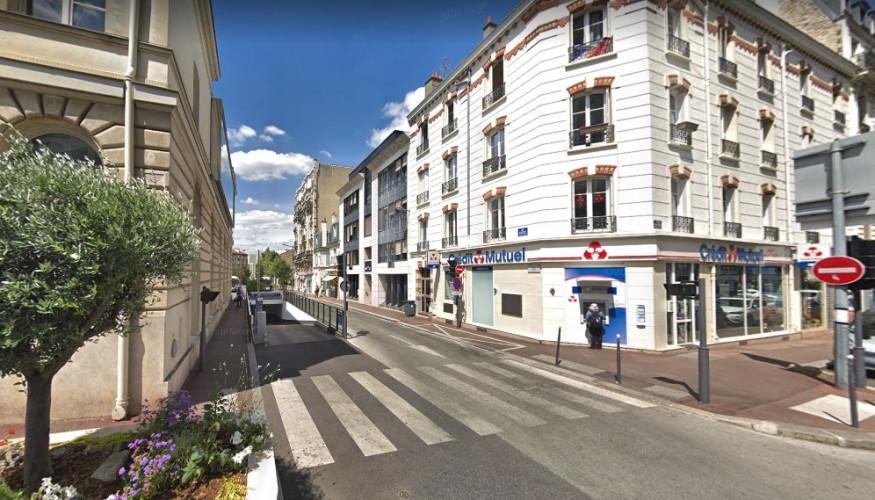 Parking Issy-Les-Moulineaux – Indigo Hôtel de Ville – 80€ TTC