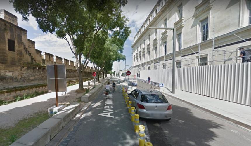 Parking Avignon 84000 – Indigo Jean Jaurès – 91€ TTC