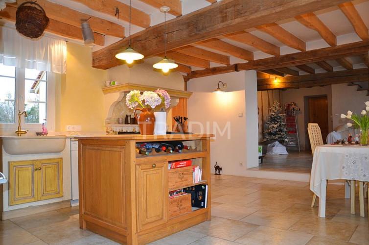 Maison parfait etat 220 m² 4 chambres