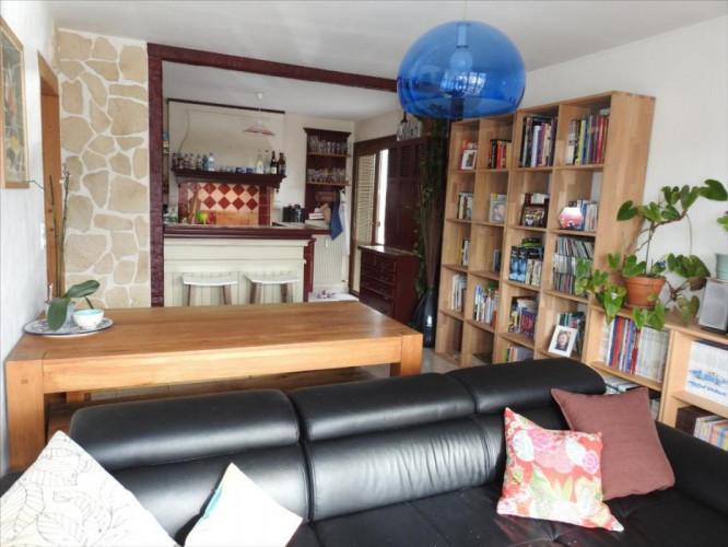 Appartement T3 à Thonon-les-Bains