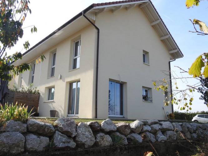 Maison T5 à Thonon les Bains