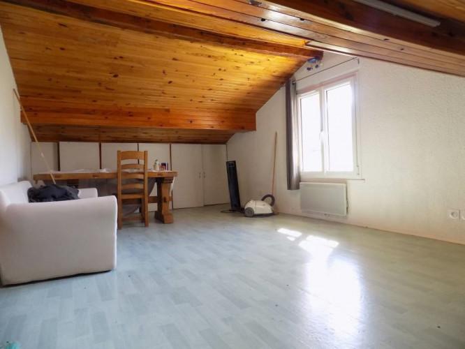 Appartement studio à 10 min d'Evian-les-Bains