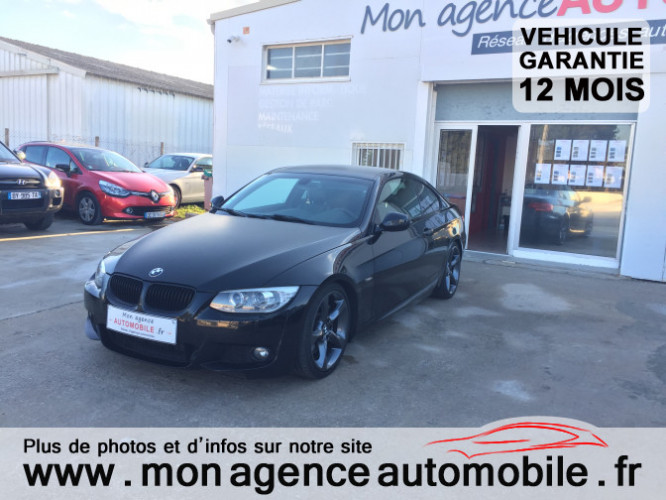 BMW SERIE 3 PACK M 335D 3.0 LUXE A