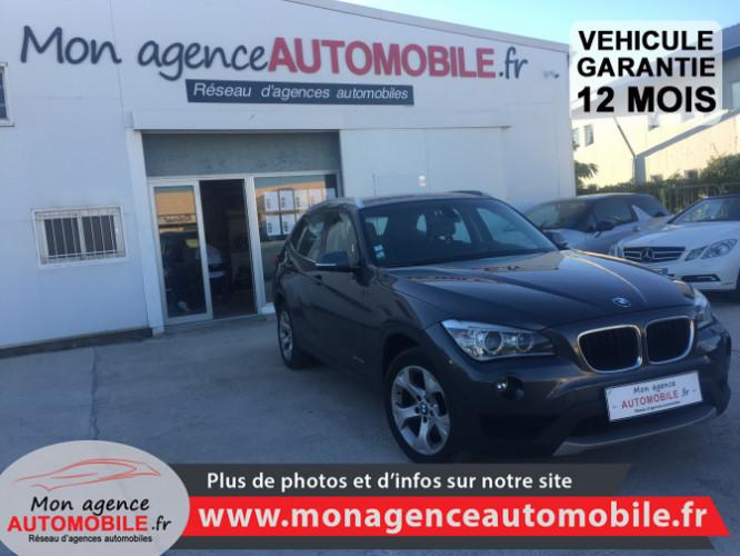 BMW X1 S DRIVE 2.0l LOUNGE£