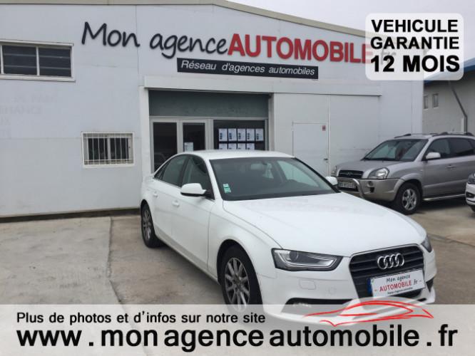 Audi A4 LIMOUSINE * 2.0L Ambiente