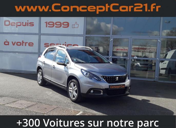 Peugeot 2008 1.6 BLUEHDI 100CH STYLE + GPS
