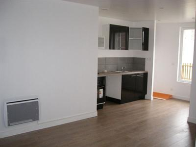 Location Appartement Chantilly