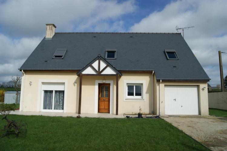 A 10 minutes de Villers Bocage - Belle maison 6 Pièces