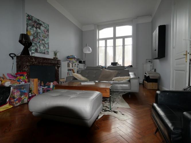 Maison de caractère 4 chambres avec jardin